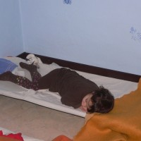 la sieste réparatrice